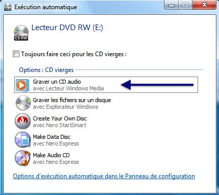 Comment <b>graver</b> <b>un</b> <b>CD</b> <b>audio</b> avec VLC - wondershare.com