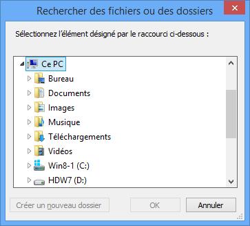 Module 2 le syst me d 39 exploitation windows 8 1 1 9 1 ranger ic nes et tuiles - Creer un raccourci sur le bureau ...