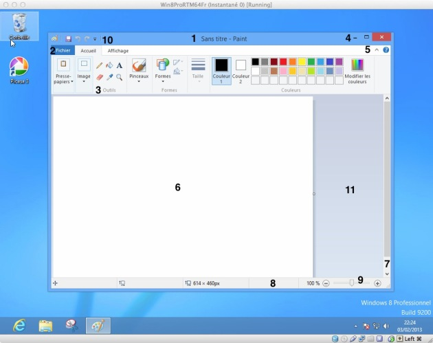 Module 2 le syst me d 39 exploitation windows 8 7 4 for Raccourci clavier agrandir fenetre windows 7
