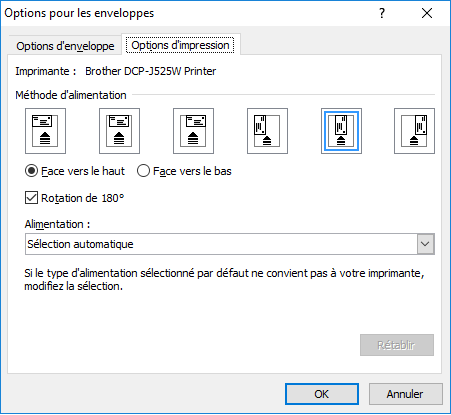 Module 3 bureautique word 2010 writer 3 et 4 bases for Enveloppe fenetre word