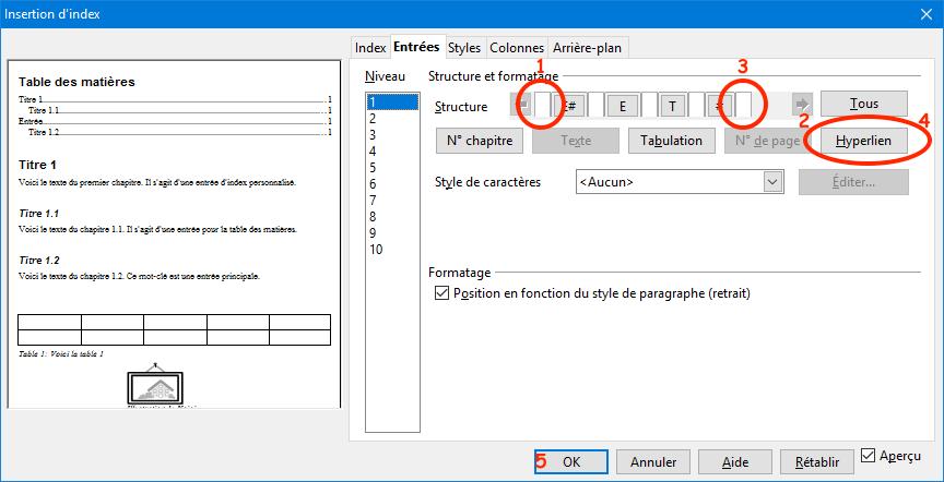 Module 3 Bureautique Word 2010 Writer 4 Bases 17 1 Longs