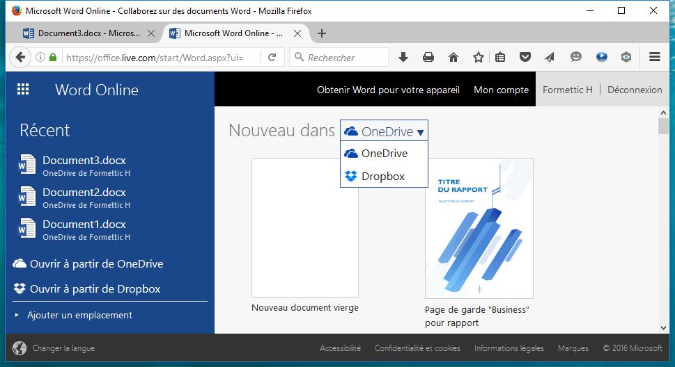 Module 3 bureautique word 2010 writer 4 bases - Ouvrir document open office avec word ...