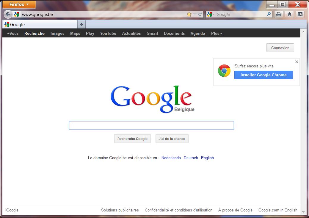 Firefox Derniere Version