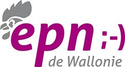 les EPN de Wallonie