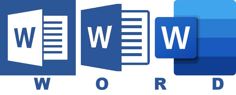 MS Word 2013 à 2019